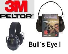 PELTOR 3M Bulls Eye I Kapselgehörschutz Jagd Arbeitsschutz Gehörschutz Schützen