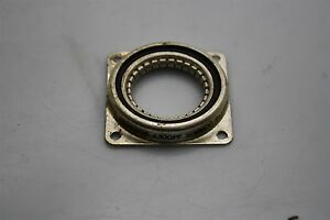 ERIE 2929-006 Vacuum Tube Socket Housing Ring 4300PF 500VDC JAN-7843