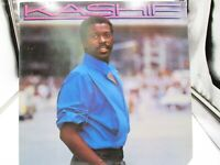 KASHIF, Self Titled LP 1983 Arista AL-9620 Promo VG+ c VG+