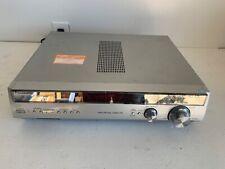 Panasonic SA-XR55  AV receiver  7.1 channel Specs audiophile reviews