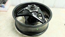 16 EBR 1190 RX 1190RX Erik Buell Racing rear back wheel rim