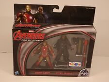 Marvel Avengers Age of Ultron Iron Nicky Fury Toys R Us Exclusive