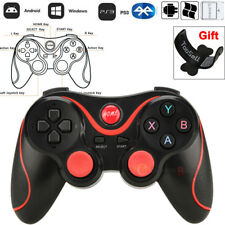 Bluetooth Gamepad Game Consoles Controller For Android Phone TV Box Tablet PC