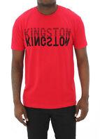 MARLEY Men's Kingston Short Sleeve T Shirt