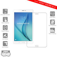 2 X Tempered Glass Screen Protector for Samsung Galaxy Tab A 8.0 SM-P355N P355K