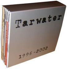 Tarwater - 1996-2002 (boxset of all 5 albums) 5CD