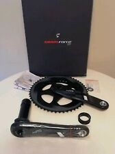 SRAM FORCE 22 Chainset 172.5mm Double BB30 new Crankset 53 / 39t NEW