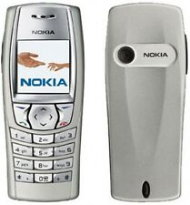 Original Nokia 6610i With Excellent Battery & Charger - 3 Month- Sealed Pack