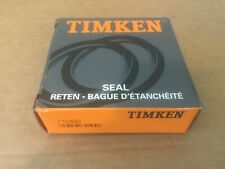 Timken Bearings 710480 Differential Pinion Seal