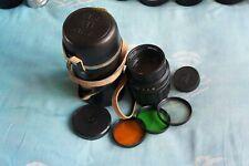 LONG FOCUS TAIR-11A F/2.8 135mm LENS FOR M42 Canon, Nikon, Zenit *