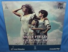 PLACES IN THE HEART 1984 LASERDISC CBS FOX HOME VIDEO LASER DISC SEALED