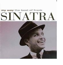 FRANK SINATRA-My Way the best of/Warner Records CD 1997