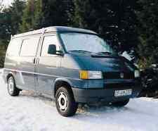 Thermomatte Heckklappe für VW T4 / Ford Transit von 1986 bis 1999