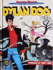 BONELLI SUPER BOOK DYLAN DOG N.3