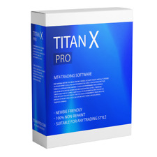 r203 TITAN X PRO mt4 indicator