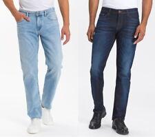 Cross Jeans Antonio Stretch dehnbar Relaxed Fit locker geschnitten Größe wählbar