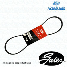 1 Gates 6DPK1698 Belt Poly-V 1 Convertible 1 Coupe 3 Convertible 3 Coupe