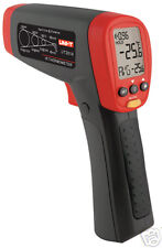 UT301A Infrared Thermometers oC / oF Selection data H