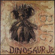 Dinosaur Jr Bug Vinyl LP Record! 2011 Reissue classic track list! sebadoh NEW!!!