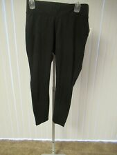 Old Navy  Stevie Ponte Knit Pants Heather Gray PLUS SIZE 1X PULL ON PANTS  NWT