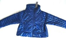 Adidas By Stella McCartney Jacke * NEU * Gr. 36 S Blau