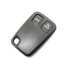 2 Clés De Voiture boîtier télécommande essentiel pour Volvo S40 V40 S70 C70 V70