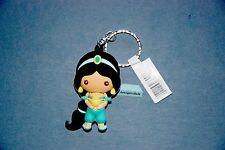 Disney Princesses Figural Keyring Series 9 3 Inch Jasmine