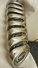 Gents BEN SAYERS ORACLE irons. Ideal starter/ improver set. Refurbished, vgc