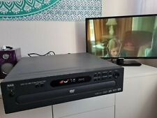 NAD T 571 DVD / CD / MP3  5 Disc Changer DVD Video Player