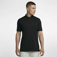 Men's Nike Golf Dry Pique Classic Polo Shirt AA2274-010 Multiple Sizes