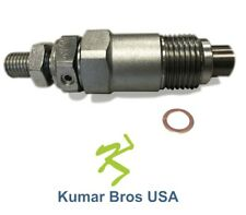 New Kubota D950 Fuel Injector Nozzel Assy