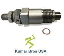 New Kubota Fuel Injector Nozzel Assy L2350dt L2350f L295dt L295f