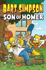 Bart Simpson: Son of Homer by Matt Groening (Paperback, 2009)