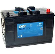 EXIDE Starter Battery StartPRO EG1102