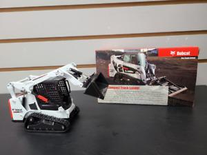 BOBCAT T590 SKID LOADER 6989080