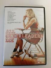 All Chearleaders die [DVD] *HORROR*