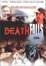Death Falls DVD New Rip Torn