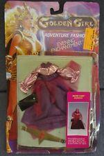 Golden Girl Moth Lady Fashions Adventure Fashion Evening Enchantment Galoob 1984