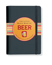 Little Black Book Of Beer