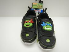 TEENAGE MUTANT NINJA TURTLES Toddler Boys Multi-Color Athletic Shoes