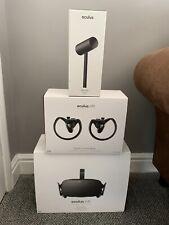 Oculus Rift CV1 Virtual Reality Headset