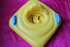 Boots Swim Safe Baby Support Seat Swimming Aid For Age up to 12 month