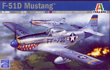 Italeri 1/72 P-51D Mustang # 086