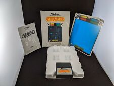 Berzerk Vectrex Game: working, original box, overlay, and manual.
