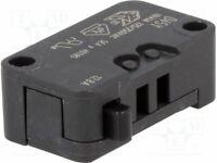 Microschalter Wechselschalter Einbauschalter 30 mOhm bis 16A 125 VDC 250 VAC
