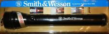 Flashlight Smith&Wesson Black Xenon  New