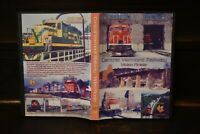 Central Vermont Railroad Video Finale DVD