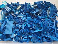 1 kg Kiloware LEGO Konvolut rote Steine Alles Rot **Top**
