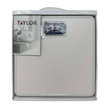 Taylor Dial Scale, Accuracy & Style, Up to 300 Lbs, Model 2020WT