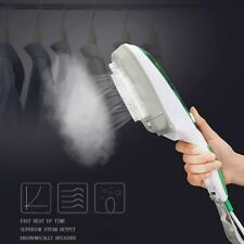 1000W Portable Professional Commercial Garment Steamer Cleaner Steam Iron